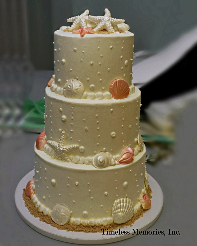 Wedding Cakes Pictures.Wedding Cakes Cakes By The Sea